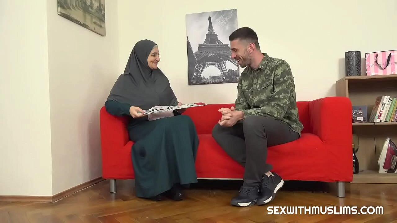 نيك الام محجبة من ابنه محارم اتش دي 2020 بوضعيات عنيف قوي